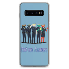 Load image into Gallery viewer, Movie The Food Pholice Academy Samsung Galaxy S10+ Phone Case