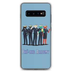Movie The Food Pholice Academy Samsung Galaxy S10+ Phone Case