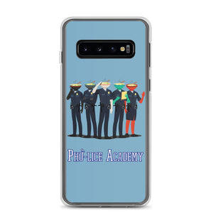Movie The Food Pholice Academy Samsung Galaxy S10 Phone Case