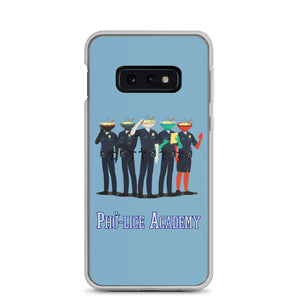 Movie The Food Pholice Academy Samsung Galaxy S10e Phone Case