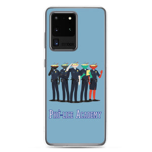 Movie The Food Pholice Academy Samsung Galaxy S20 Ultra Phone Case