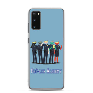 Movie The Food Pholice Academy Samsung Galaxy S20 Phone Case
