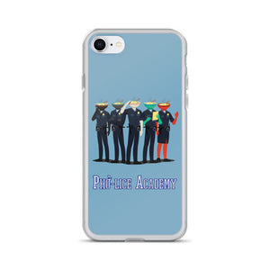 Movie The Food Pholice Academy iPhone 7/8 Phone Case