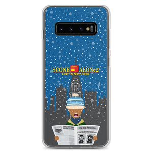 Movie The Food - Scone Alone 2 - Samsung Galaxy S10+ Phone Case