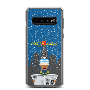 Movie The Food - Scone Alone 2 - Samsung Galaxy S10 Phone Case