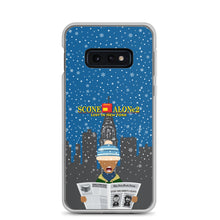 Load image into Gallery viewer, Movie The Food - Scone Alone 2 - Samsung Galaxy S10e Phone Case