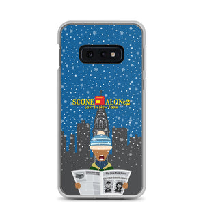 Movie The Food - Scone Alone 2 - Samsung Galaxy S10e Phone Case