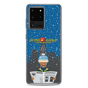 Movie The Food - Scone Alone 2 - Samsung Galaxy S20 Ultra Phone Case