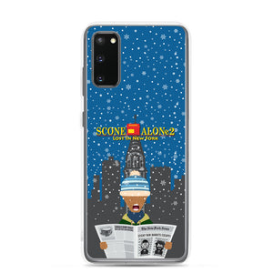 Movie The Food - Scone Alone 2 - Samsung Galaxy S20 Phone Case