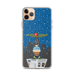 Movie The Food - Scone Alone 2 - iPhone 11 Pro Max Phone Case