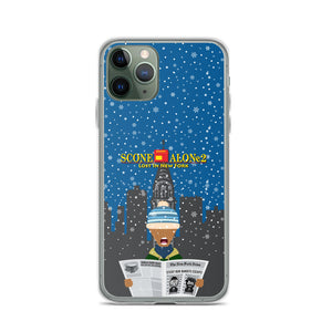 Movie The Food - Scone Alone 2 - iPhone 11 Pro Phone Case