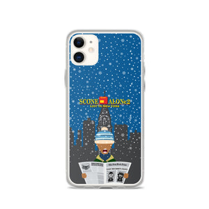 Movie The Food - Scone Alone 2 - iPhone 11 Phone Case