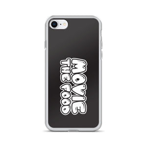 Movie The Food Text Logo iPhone 7/8 Phone Case