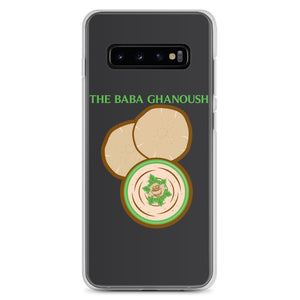 Movie The Food The Baba Ghanoush Samsung Galaxy S10+ Phone Case