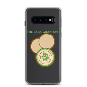 Movie The Food The Baba Ghanoush Samsung Galaxy S10 Phone Case