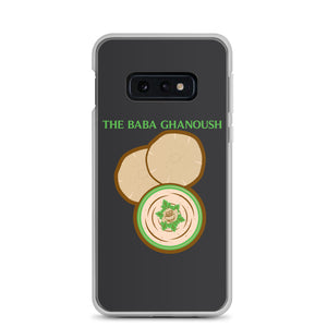 Movie The Food The Baba Ghanoush Samsung Galaxy S10e Phone Case