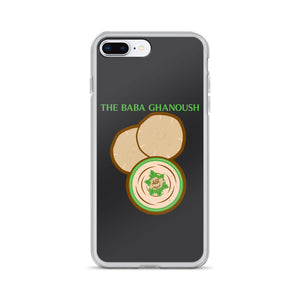 Movie The Food The Baba Ghanoush iPhone 7 Plus/8 Plus Phone Case