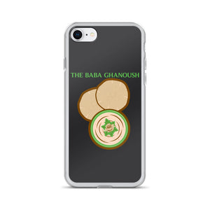 Movie The Food The Baba Ghanoush iPhone 7/8 Phone Case
