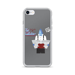 Movie The Food The Codfather iPhone 7/8 Phone Case