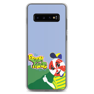 Movie The Food The Fresh Mints of Bel-Air Samsung Galaxy S10 Plus Phone Case