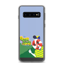 Load image into Gallery viewer, Movie The Food The Fresh Mints of Bel-Air Samsung Galaxy S10 Phone Case