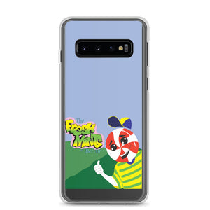Movie The Food The Fresh Mints of Bel-Air Samsung Galaxy S10 Phone Case