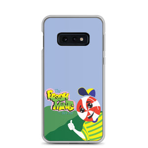 Movie The Food The Fresh Mints of Bel-Air Samsung Galaxy S10e Phone Case