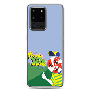 Movie The Food The Fresh Mints of Bel-Air Samsung Galaxy S20 Ultra Phone Case