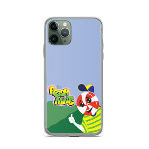 Movie The Food The Fresh Mints of Bel-Air iPhone 11 Pro Phone Case
