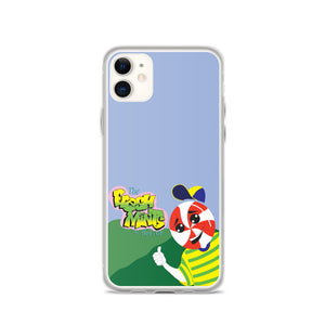 Movie The Food The Fresh Mints of Bel-Air iPhone 11 Phone Case