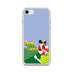 Movie The Food The Fresh Mints of Bel-Air iPhone 7/8 Phone Case