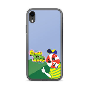 Movie The Food The Fresh Mints of Bel-Air iPhone XR Phone Case