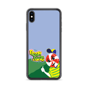 Movie The Food The Fresh Mints of Bel-Air iPhone XS Max Phone Case