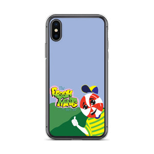 Movie The Food The Fresh Mints of Bel-Air iPhone X/XS Phone Case
