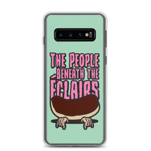 Load image into Gallery viewer, Movie The Food The People Beneath The Eclairs Samsung Galaxy S10 Phone Case