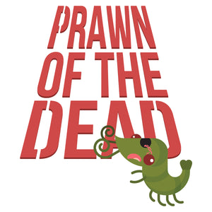 Movie The Food - Prawn Of The Dead - Design Detail