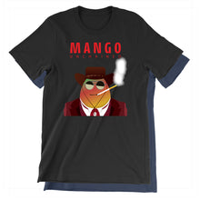 Load image into Gallery viewer, Movie The Food - Mango Unchained T-Shirt