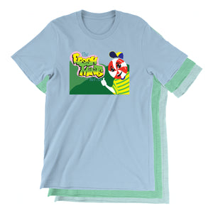 Movie The Food - The Fresh Mints Of Bel-Air T-Shirt