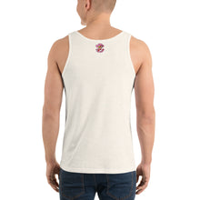 Load image into Gallery viewer, Movie The Food - I-Scream Tank Top - Limited Edition Oatmeal - Model Back