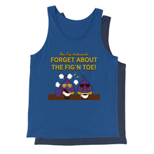 Load image into Gallery viewer, Movie The Food - The Fig Lebowski Tank Top