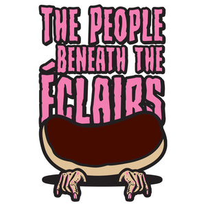 Movie The Food - The People Beneath The Eclairs - Design Detail