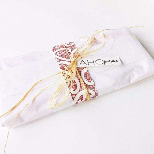 Pēpi Wrap Gift Wrapping