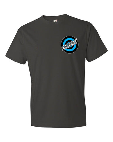 On Point Promotions Short sleeve t-shirt