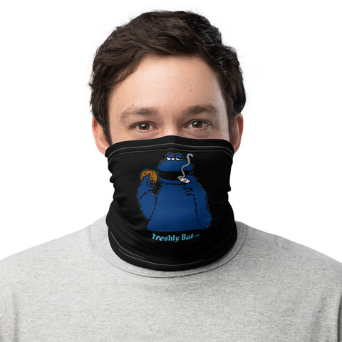 Baked Cookie Neck Gaiter