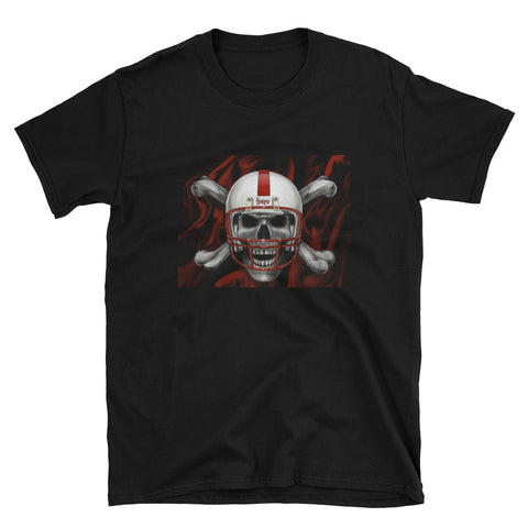 OB HUSKERS - BLACK SHIRT 2