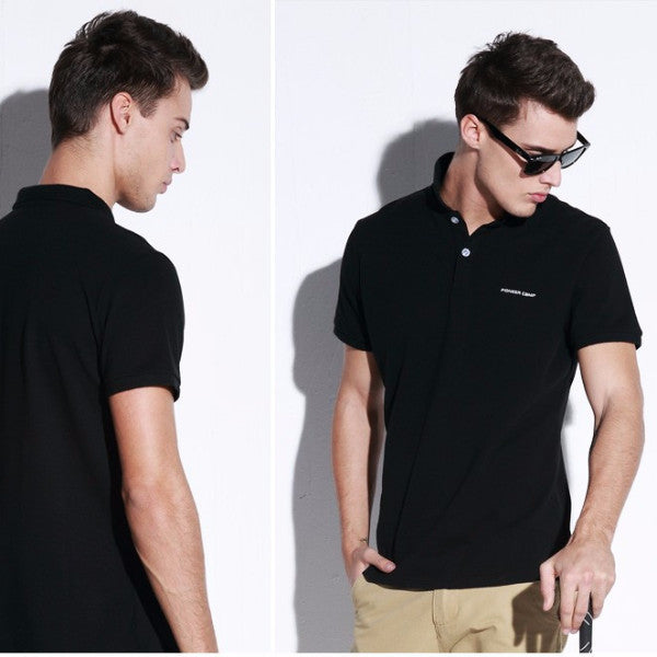 Pioneer Men Polo Shirt