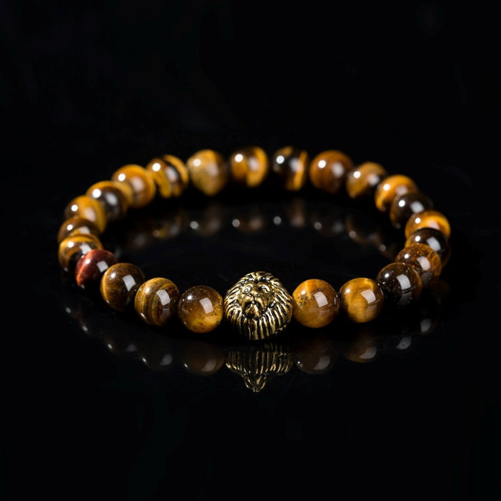 Peaceful Lion Bracelet
