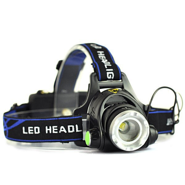 Headlight LED Lamp
