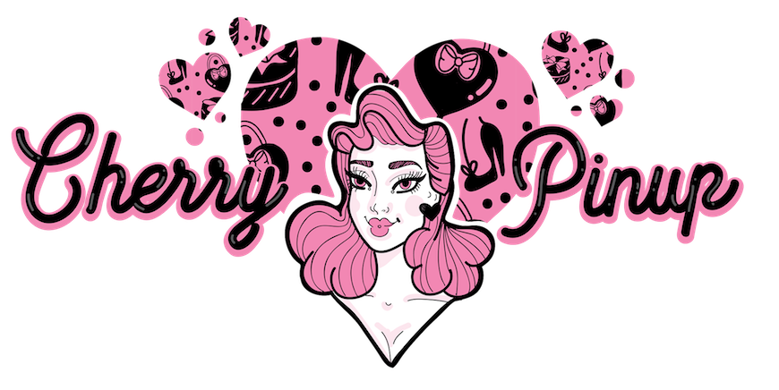 Cherry Pinup - Your Retro Footwear Specialist!