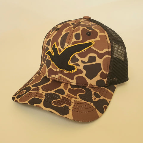 OA Duck Camo Trucker Hat